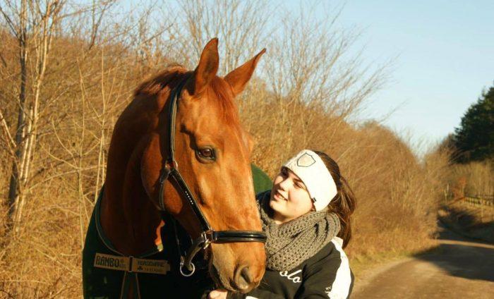 hest 9
